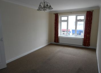 Thumbnail 2 bed flat to rent in Gwendoline Court, Lias Road, Porthcawl