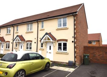 2 bed end terrace house for sale in Elm Park, Didcot OX11