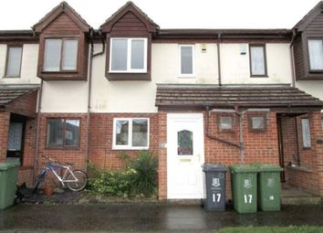 Thumbnail 2 bedroom terraced house to rent in Hingley Close, Gorleston, Great Yarmouth