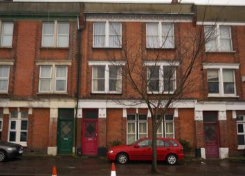 Thumbnail 3 bed flat to rent in Station Road, Westcliff-On-Sea