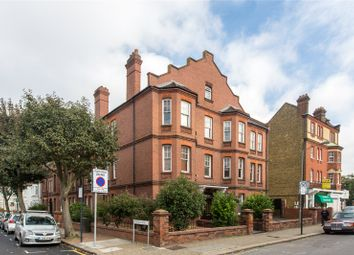 Thumbnail 2 bed flat for sale in Marius Mansions, Marius Road, London