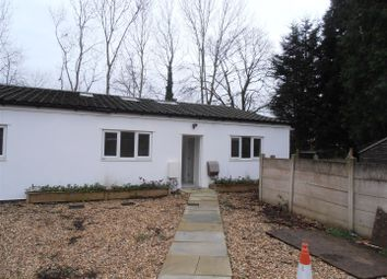 Thumbnail 3 bed semi-detached bungalow for sale in Sampson Park, Madeley, Telford