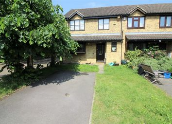 Thumbnail 3 bed end terrace house to rent in Voluntary Place, Wanstead, London