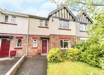 Thumbnail 3 bed terraced house for sale in Musgrave Gardens, Gilesgate, Durham