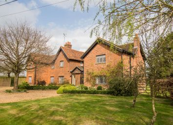 Thumbnail 5 bed detached house to rent in Chickney Road, Henham, Bishop's Stortford