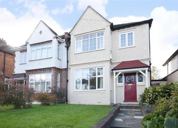 Thumbnail 3 bed semi-detached house for sale in Perry Rise, Forest Hill