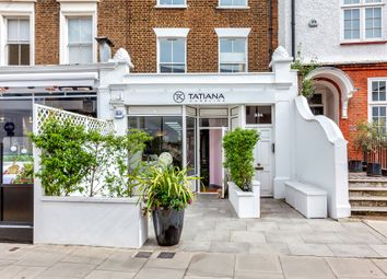 Thumbnail 4 bed town house for sale in Holland Street, London