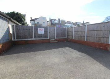Thumbnail  Parking/garage to rent in Eastern Esplanade, Southend On Sea, Essex