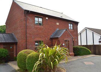 2 bed flat for sale in Parc Y Felin, Sketty, Swansea SA2