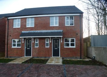 Thumbnail 3 bed semi-detached house for sale in Churchmeade, Blackwell Road, Huthwaite, Sutton-In-Ashfield