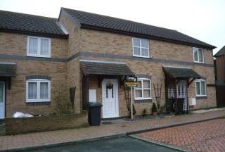 Thumbnail 2 bed terraced house to rent in Maple Gardens Hersden, Canterbury, Kent