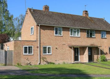 Thumbnail 3 bed semi-detached house for sale in Hampden Road, Wantage