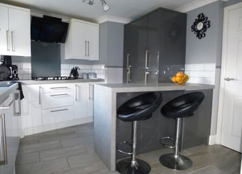 Thumbnail 2 bed end terrace house for sale in Tedworth Road, Hull