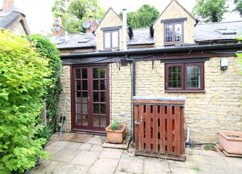 Thumbnail 2 bed terraced house to rent in Mill Lane, Odell, Bedford