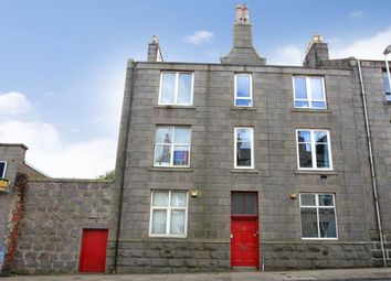 Thumbnail 1 bed flat for sale in Hutcheon Street, Aberdeen, Aberdeen City