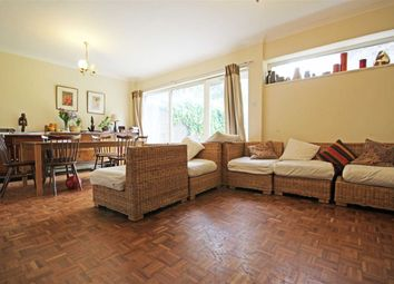 Thumbnail 3 bed terraced house to rent in The Knoll, London