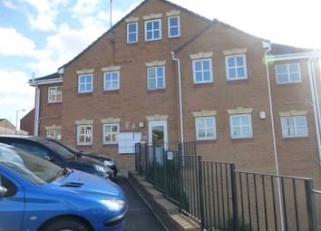 Thumbnail 2 bed flat for sale in West View Road, Mexborough