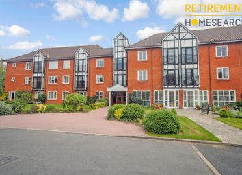Thumbnail 1 bed flat for sale in Ashdown Court, Cromer