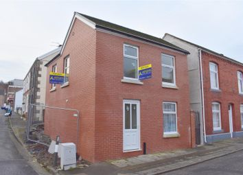 Thumbnail 2 bed detached house for sale in New Dwelling Green Street, Morriston, Swansea
