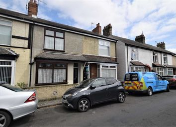 Thumbnail 3 bed terraced house to rent in Southgate, Hessle