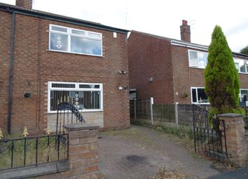 Thumbnail 4 bed semi-detached house for sale in The Grange, Hyde