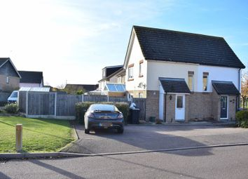 Thumbnail 1 bed end terrace house for sale in Tickenhall Drive, Church Langley, Harlow
