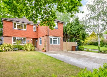 Thumbnail 4 bed property for sale in White Hill Drive, Bexhill On Sea