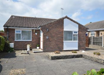 Thumbnail 3 bed detached bungalow for sale in Seafield Road, Dovercourt, Essex