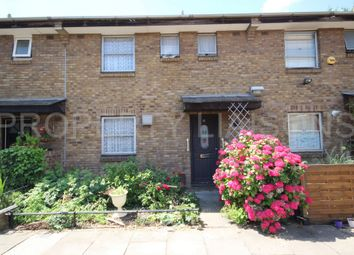 Thumbnail 2 bed terraced house for sale in Wine Close, Wapping