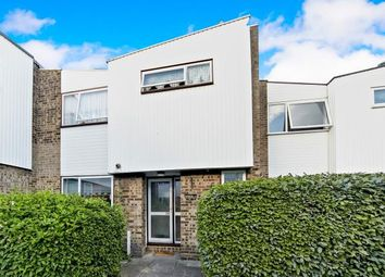 Thumbnail 3 bed terraced house for sale in Lyall Court, Shirley, Croydon, Surrey