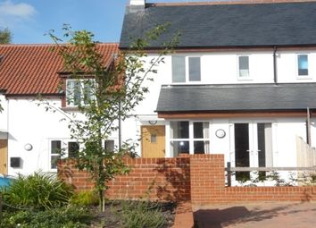 Thumbnail 2 bed property to rent in Haymans Orchard, Woodbury, Exeter