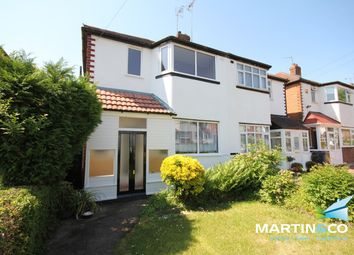 Thumbnail 2 bed semi-detached house to rent in Lower White Road, Quinton