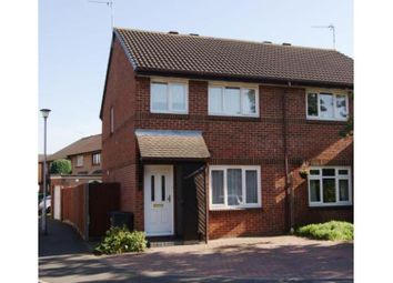 Thumbnail 3 bed end terrace house for sale in Davies Close, Addiscombe
