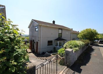 Thumbnail 3 bed detached house for sale in Chipple Park, Lutton, Ivybridge