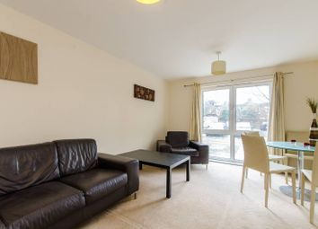 Thumbnail 1 bed flat for sale in Effra Parade, Brixton