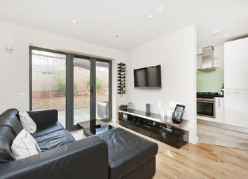 Thumbnail 1 bed flat for sale in Waldram Crescent, Forest Hill