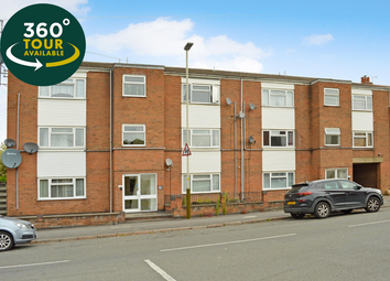 3 bed flat for sale in Knighton Road, Knighton, Leicester LE2