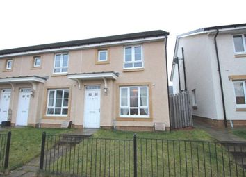 Thumbnail 3 bed end terrace house for sale in Church View, Winchburgh, Broxburn, West Lothian