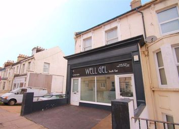 Thumbnail 1 bed end terrace house for sale in Old London Road, Hastings, East Sussex