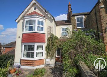 Thumbnail 5 bed property for sale in Canonbie Road, London