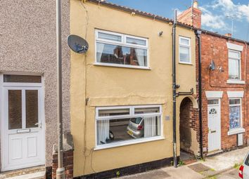 Thumbnail 2 bed terraced house for sale in Havelock Street, Ripley