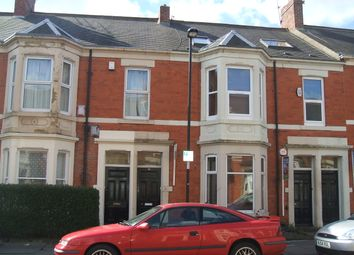 Thumbnail 3 bedroom flat to rent in Oakland Road, Newcastle Upon Tyne