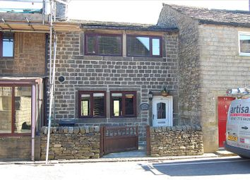 Thumbnail 2 bed cottage for sale in Lanehouse, Trawden, Colne
