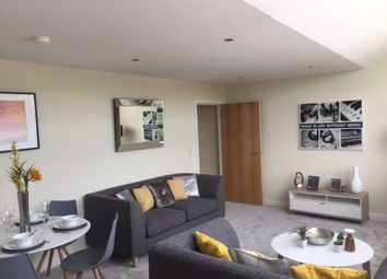 Thumbnail 1 bed flat for sale in South St, Ilkeston, Derby