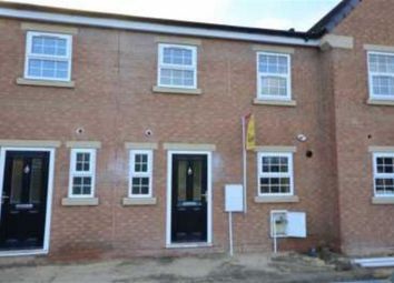 Thumbnail 3 bed terraced house for sale in Railway Mews, Micklefield, West Yorkshire