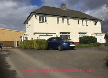 Thumbnail 3 bed semi-detached house to rent in Plodder Lane, Farnworth, Bolton