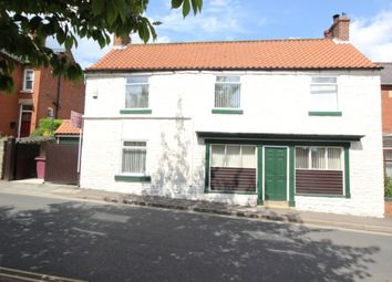 Thumbnail 5 bedroom detached house for sale in High Street, Whitwell, Worksop