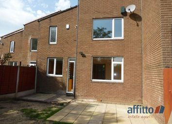 Thumbnail 3 bed terraced house to rent in Deercote, Hollinswood, Telford