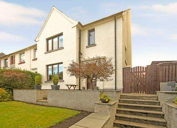 Thumbnail 4 bed end terrace house for sale in Lochiel Road, Inverlochy, Fort William, Inverness-Shire
