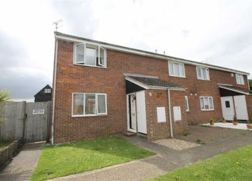 Thumbnail 1 bed flat to rent in Caterham Close, Clacton-On-Sea